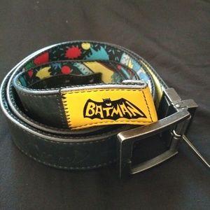 Batman Belt